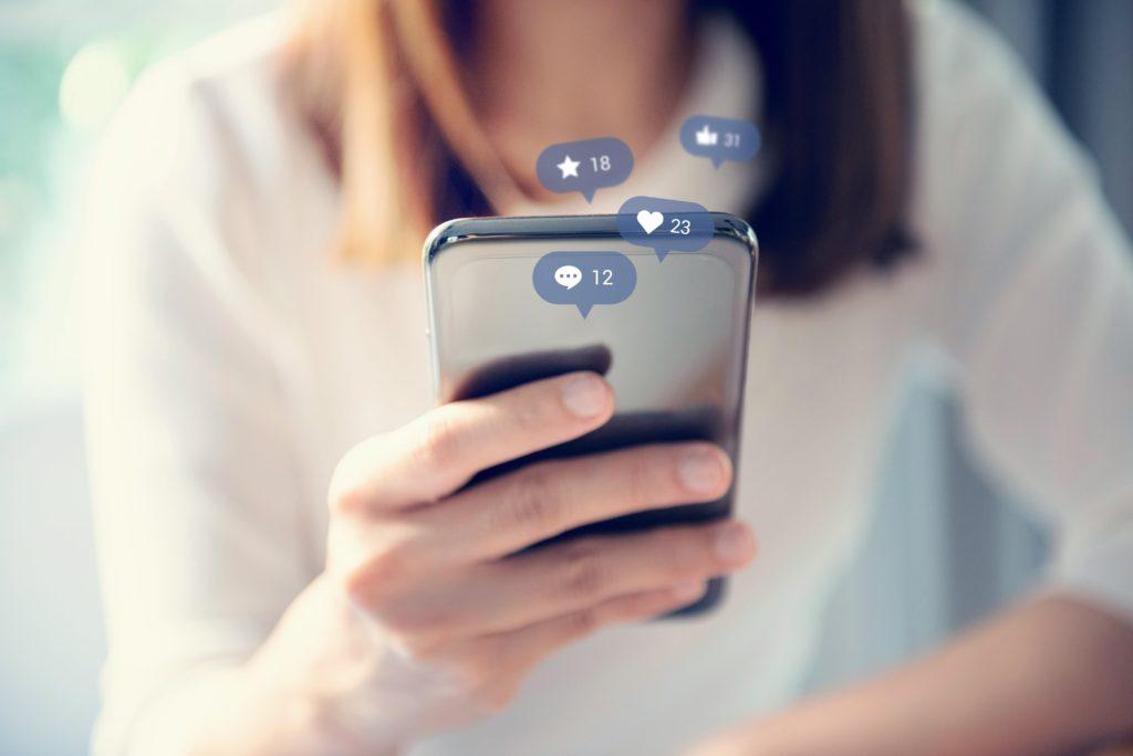 Digitale Kommunikation spielt gerade im Change-Prozess ihre Vorteile gegenüber klassischer Kommunikation aus.