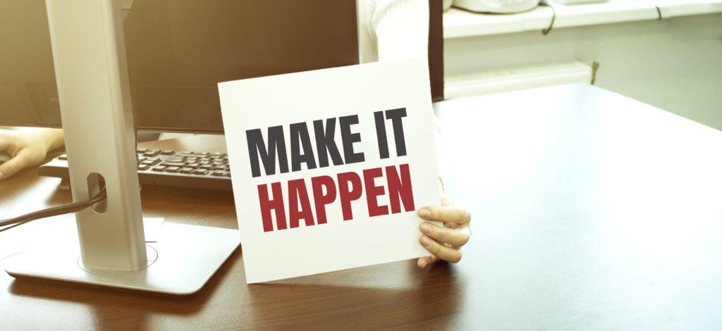 Führungskräfte für den Change-Prozess zu gewinnen und zu halten, ist eine eminent wichtige Aufgabe im Change-Prozess.